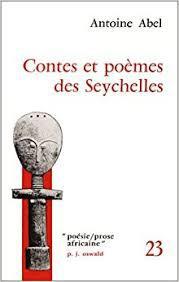 Contes et poemes de seychelles
