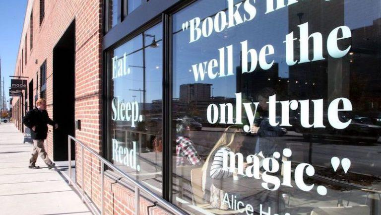 magic city books