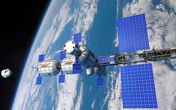 bigelow space station