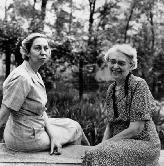 eudora welty and mother