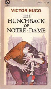 Victor Hugo, The Hunchback of Notre Dame