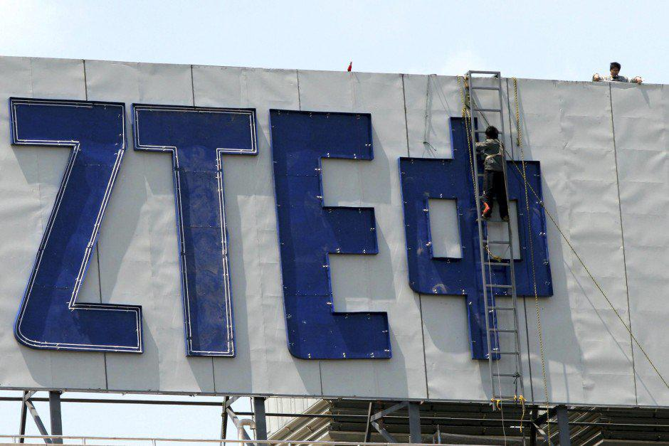 Zte Clears Another Hurdle With Escrow Agreement Ban Still In Place