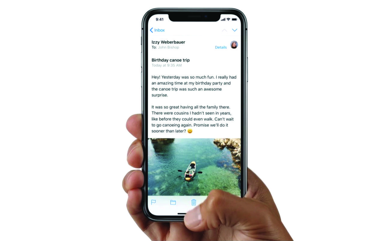 Iphone x learn all the new touch gestures and commands scribd the home button has been the one constant on the iphone over the last decade from day one you would press the home button to return to the home screen baditri Choice Image