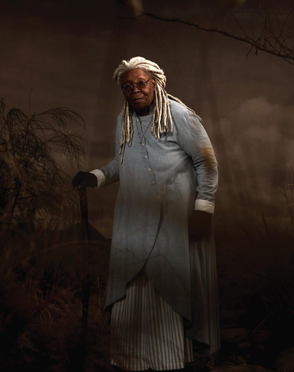 Who is whoopi dating