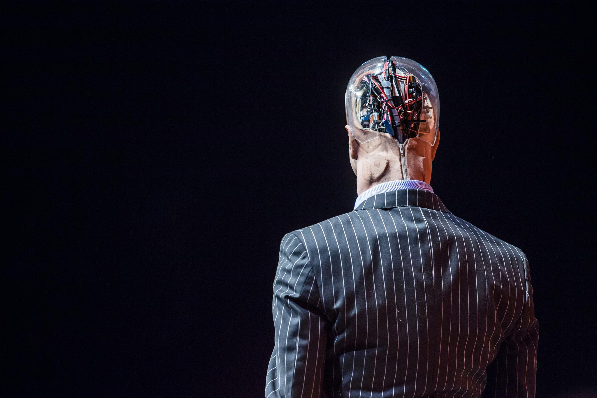 Artifical Intelligence is no longer a futuristic concept. Bots can already debate, negotiate—and lie—like humans.