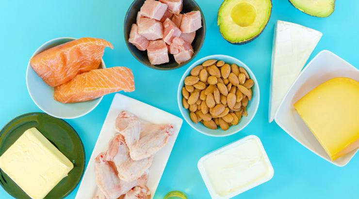 The Keto Diet: 5 Things You Should Know Before You Get Started by Tori Lutz. Photograph of different Keto friendly foods, courtesy of Pixels.com