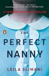 Leïla Slimani, The Perfect Nanny