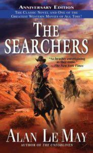 Alan le May The Searchers