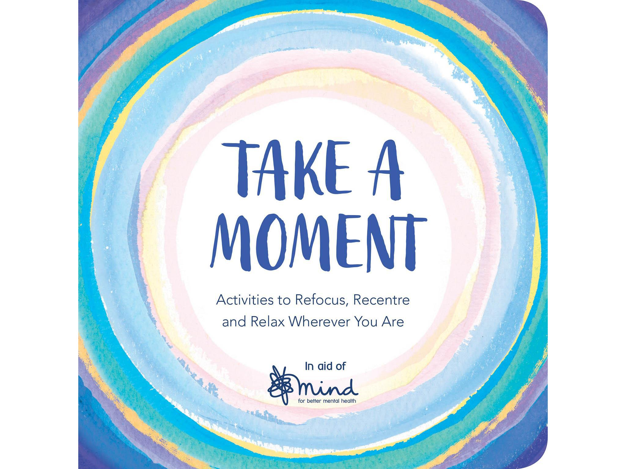 Delve into this guide to developing your own methods for managing stress and anxietyWaterstones
