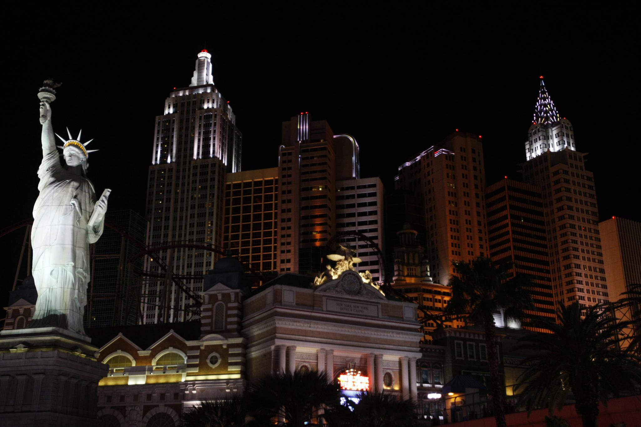 5 of the most daring casino robberies