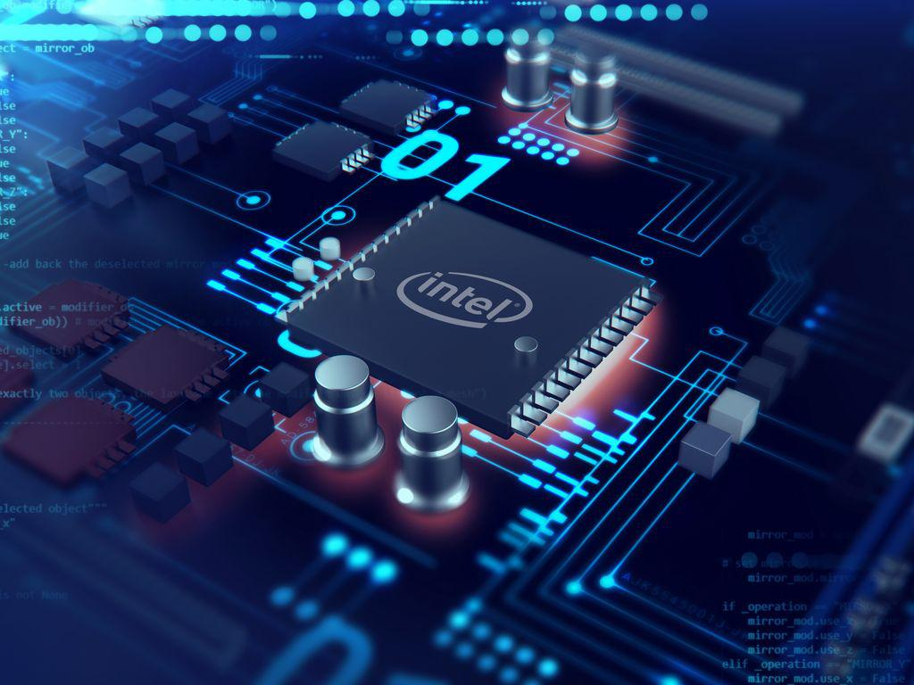 What Intel's 2019 Road Map Can Tell Us About The Future Of