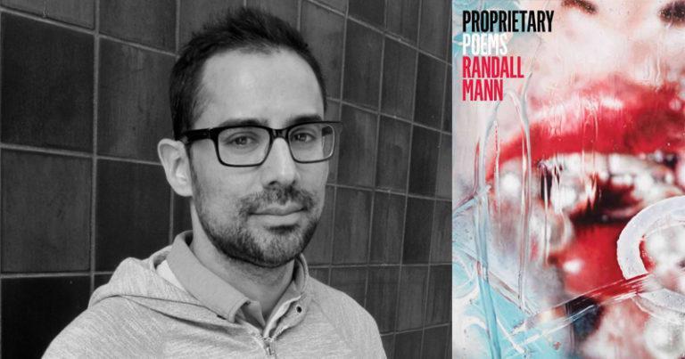 Randall Mann Proprietary
