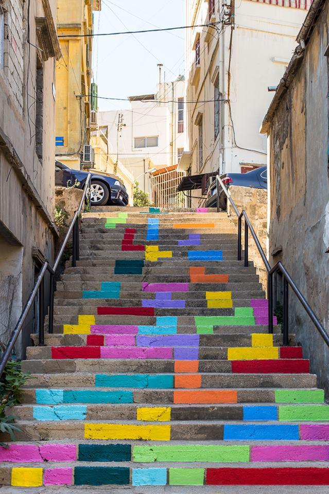 Paint Up V. 6- Tetris