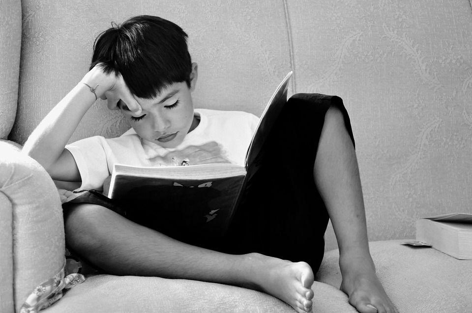 What's the proof that kids these days are any less well-read or -behaved than before?