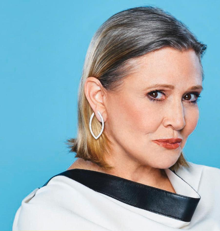 Carrie Fisher My Secret Romance With Harrison Ford   Scribd