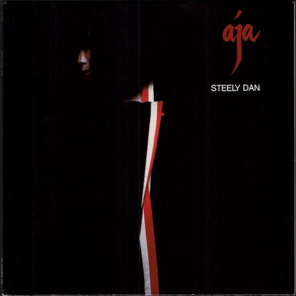 Steely Dan's masterful 1977 album 'Aja' was released 40 years ago. Walter Becker, the band's cofounder, died earlier this month at the age of 67.