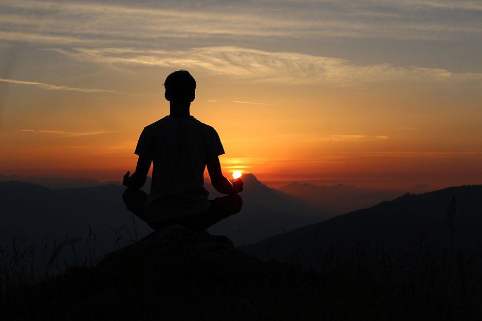 Transcendental meditation has been shown to decrease heart rate.