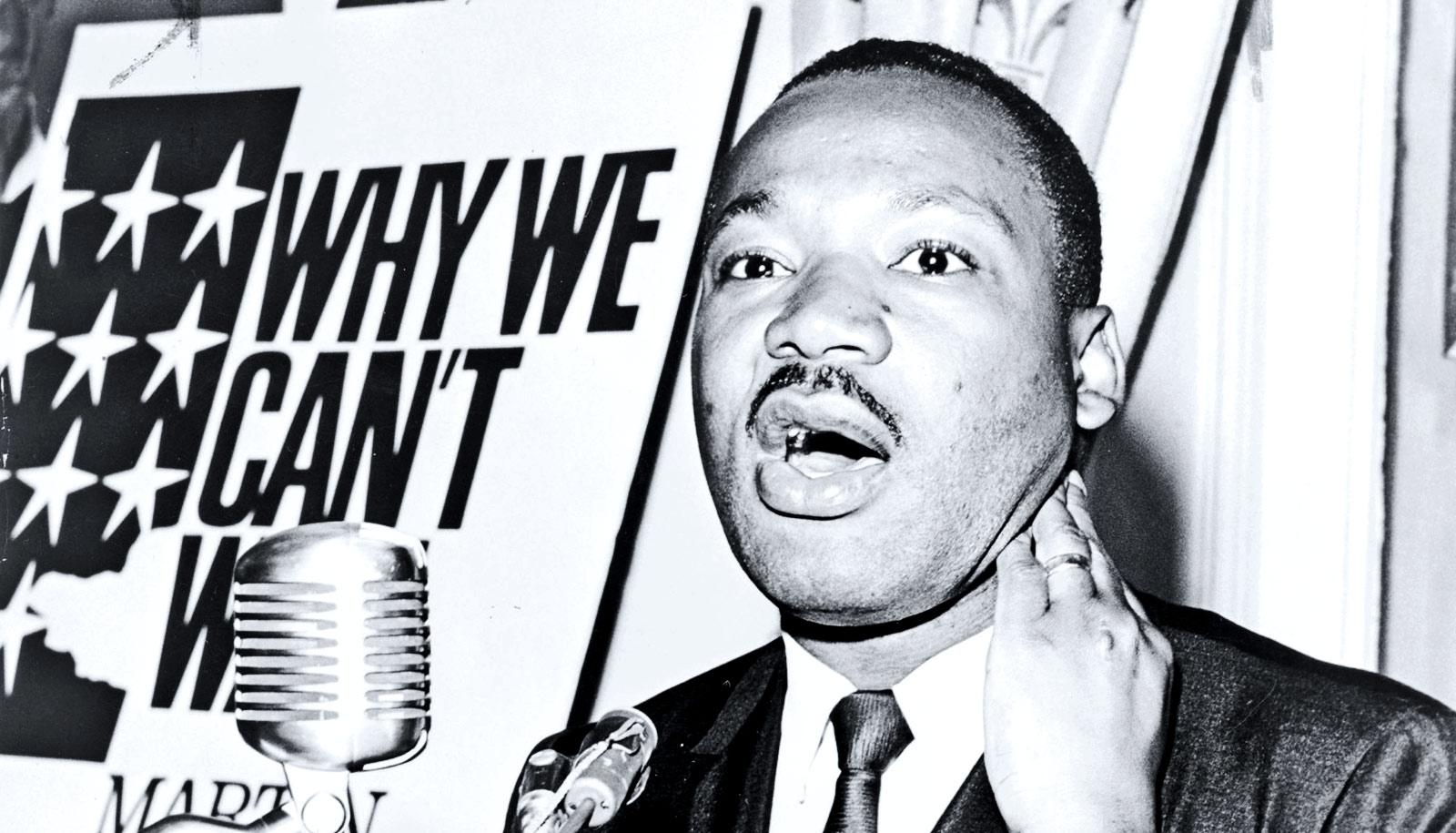 Martin Luther King Jr. (economic justice concept)