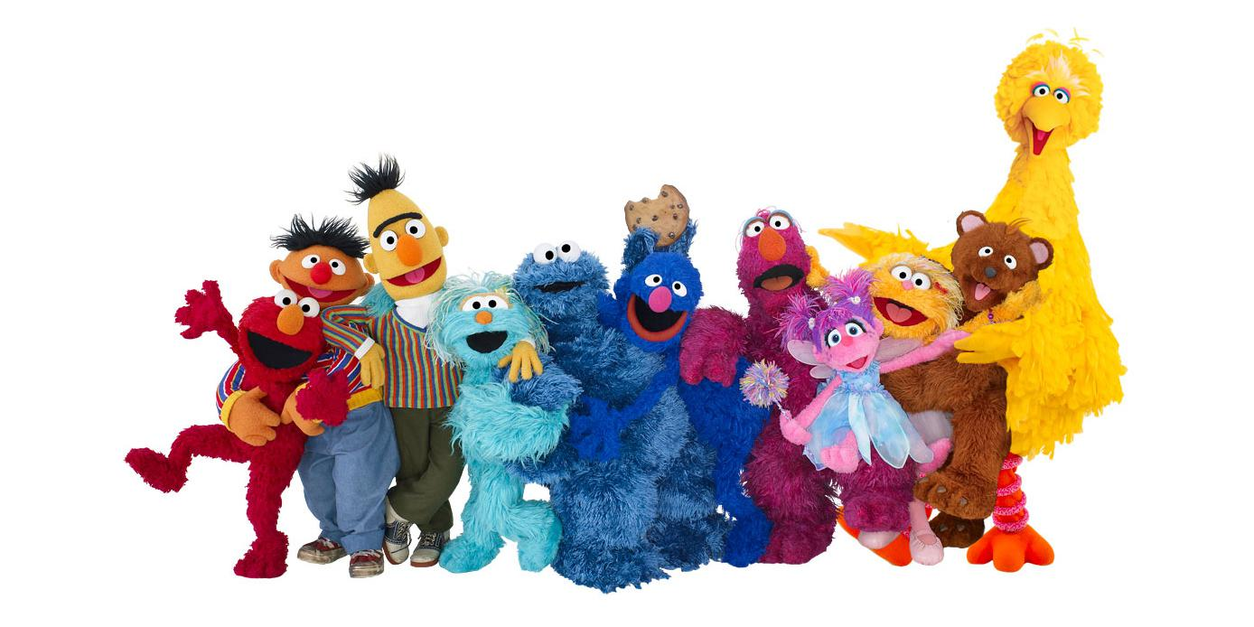 After Sesame Street: What's Next for Children's TV?