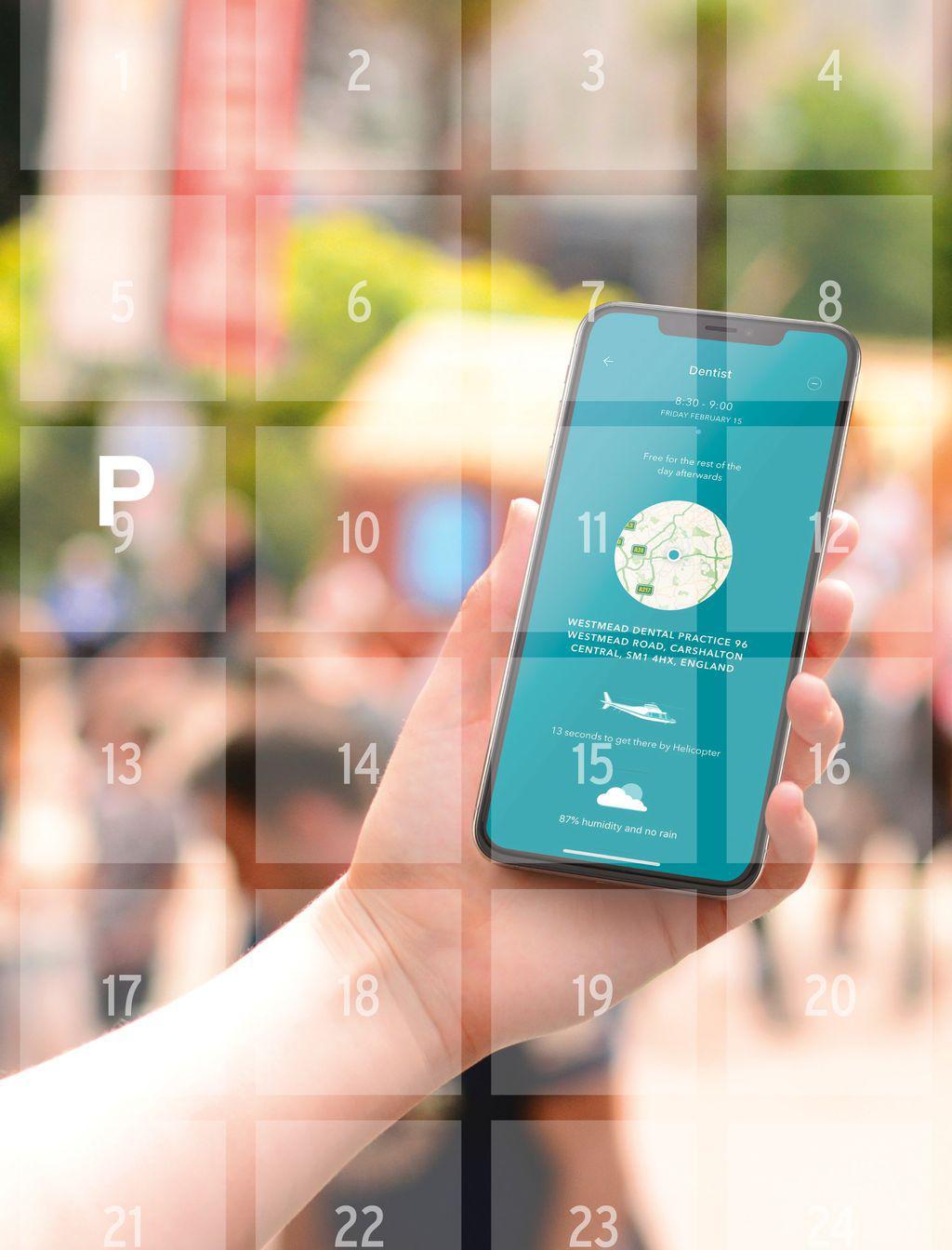 BEST CALENDAR APP FOR iPHONE | Scribd