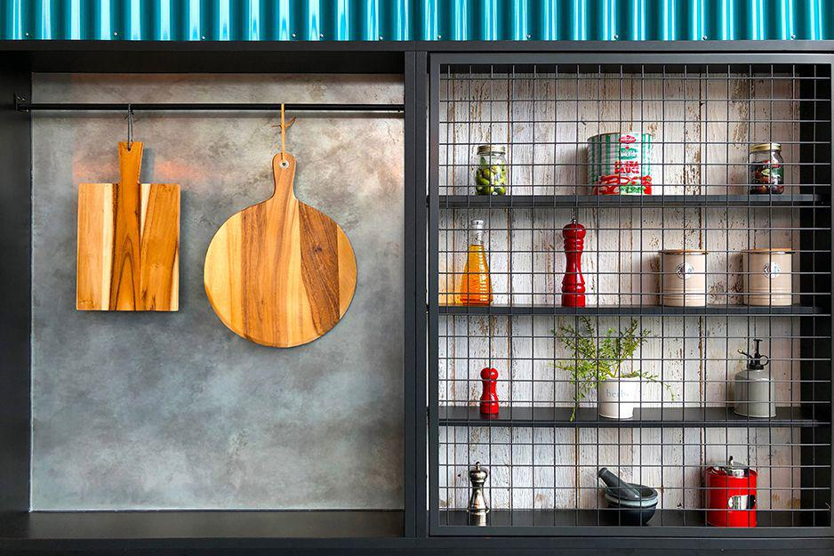 Upgrade your kitchen essentials.