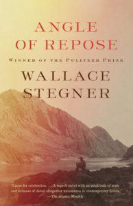 Wallace Stegner, Angle of Repose