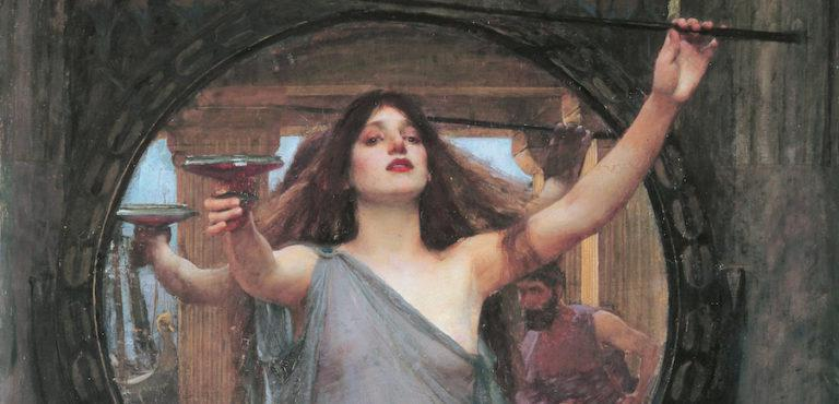 Restoring Power To The Women Of Ancient Myth Scribd