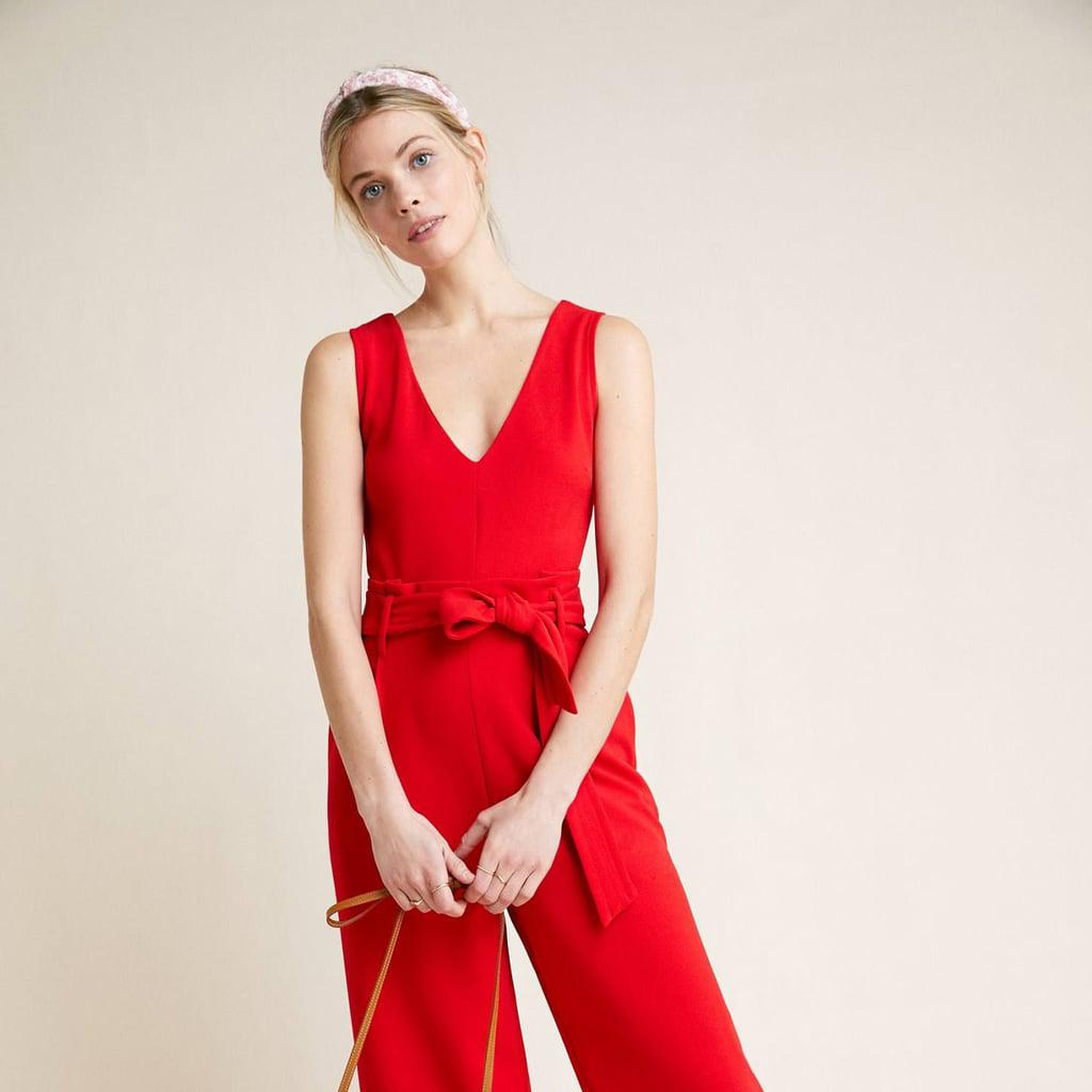 6684dae2d8f8 We're glad you asked, because Anthropologie has the answer. With the best  rompers and jumpsuits for any Summer soirée, it's is the one-stop shop ...