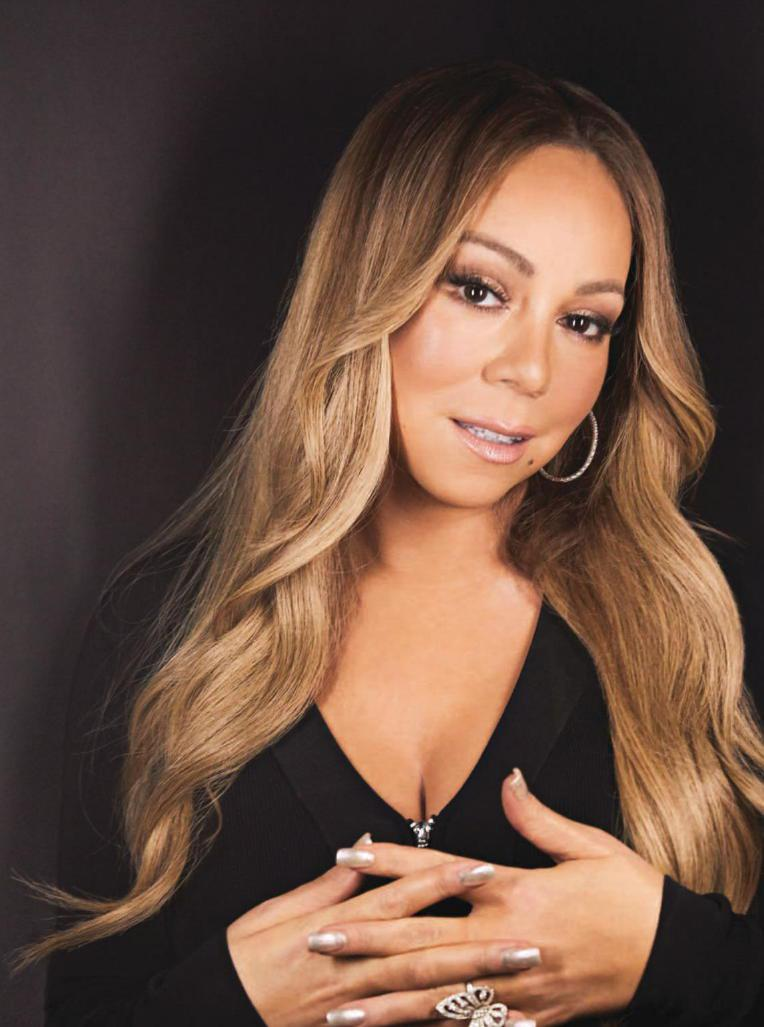 Mariah Carey Its Time To Finally Share My Story Scribd