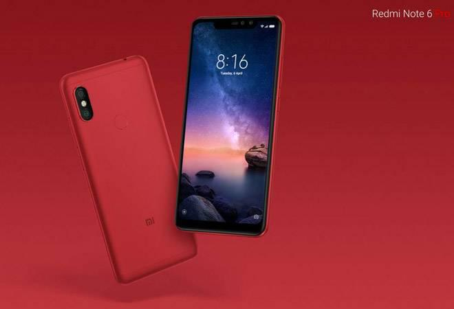 Xiaomi Redmi Note 6 Pro review: A notch above | Scribd