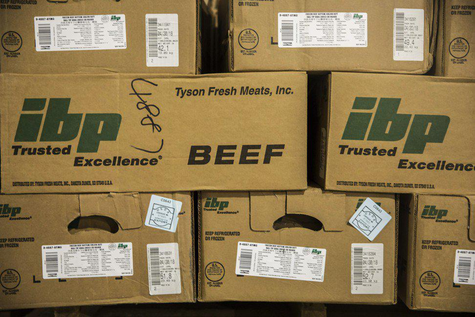 Trade War Another Blow For US Beef Exporters Trying To Regain