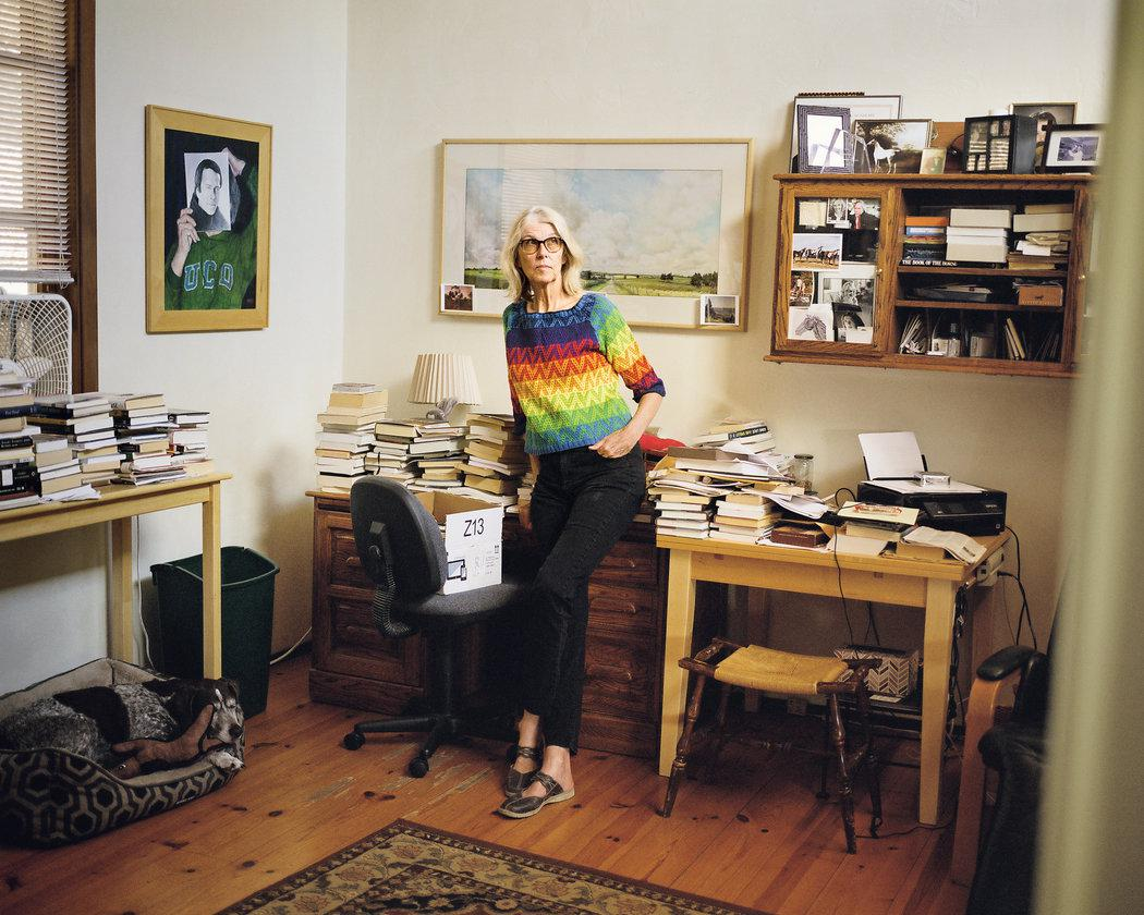 jane smiley dog office