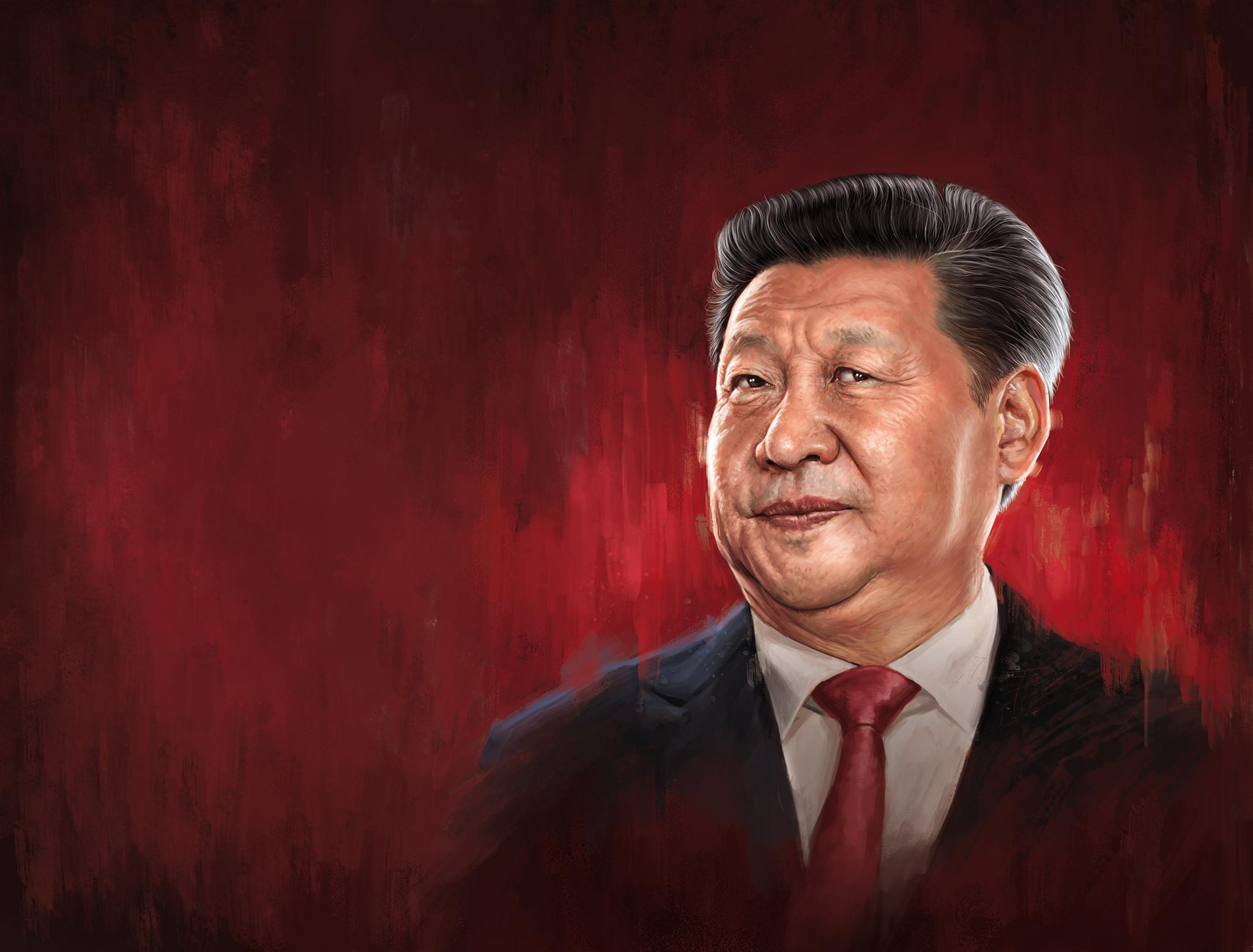 Chinese President Xi JinPing has an opportunity to position himself as a statesman, even as he cracks down on dissent at home.
