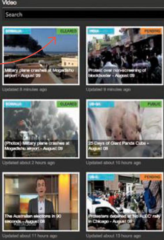 A Digital Fact-Checker Fights Fake News