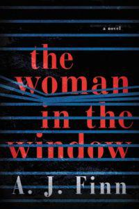 The Woman in the Window_A.J. Finn