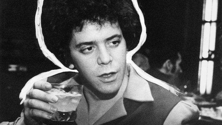 Andrew Cifranic Lou Reed