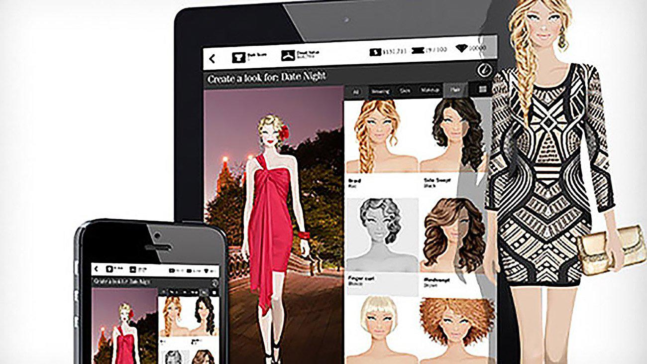 Read The Future Of Fashion Design Is Mobile Online Free 30 Day Trial Scribd