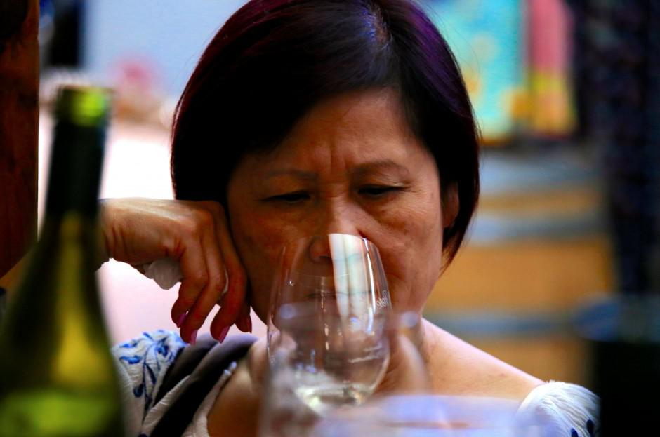 Grapes Of Wrath Dark Clouds For Australian Winemakers As China Ties