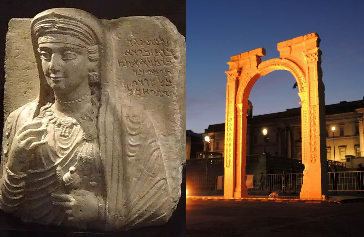 Syria: Ancient History - Modern Conflict
