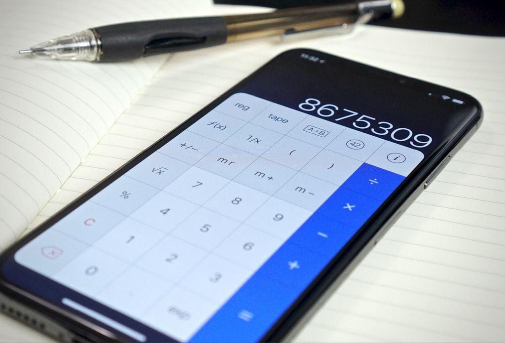 The Best Calculator Apps For The IPhone And IPad   Scribd
