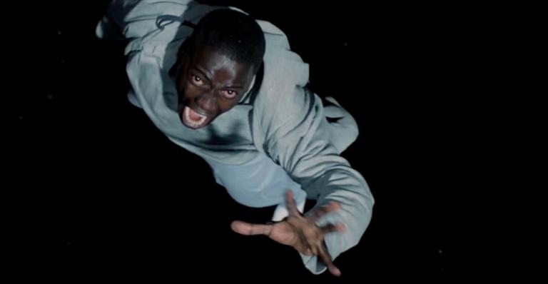 Get Out Jordan Peele Daniel Kaluuya