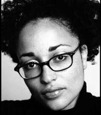 zadie smith first author photo
