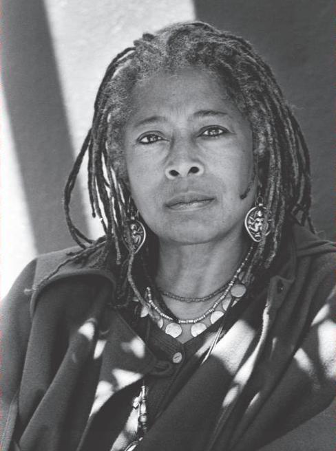 Alice Walker 2013