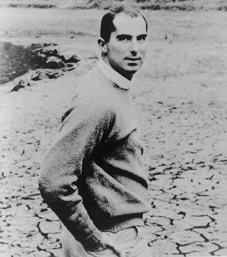Philip Roth first author photo