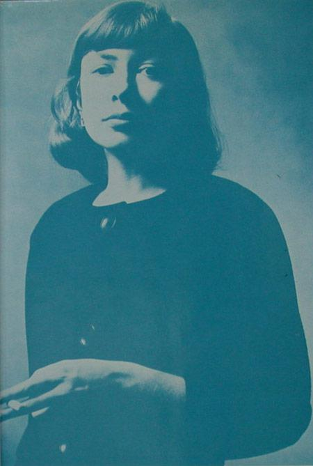 Joan Didion first author photo