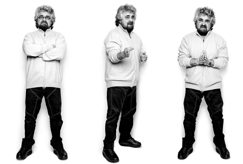 Giuseppe 'Beppe' Grillo