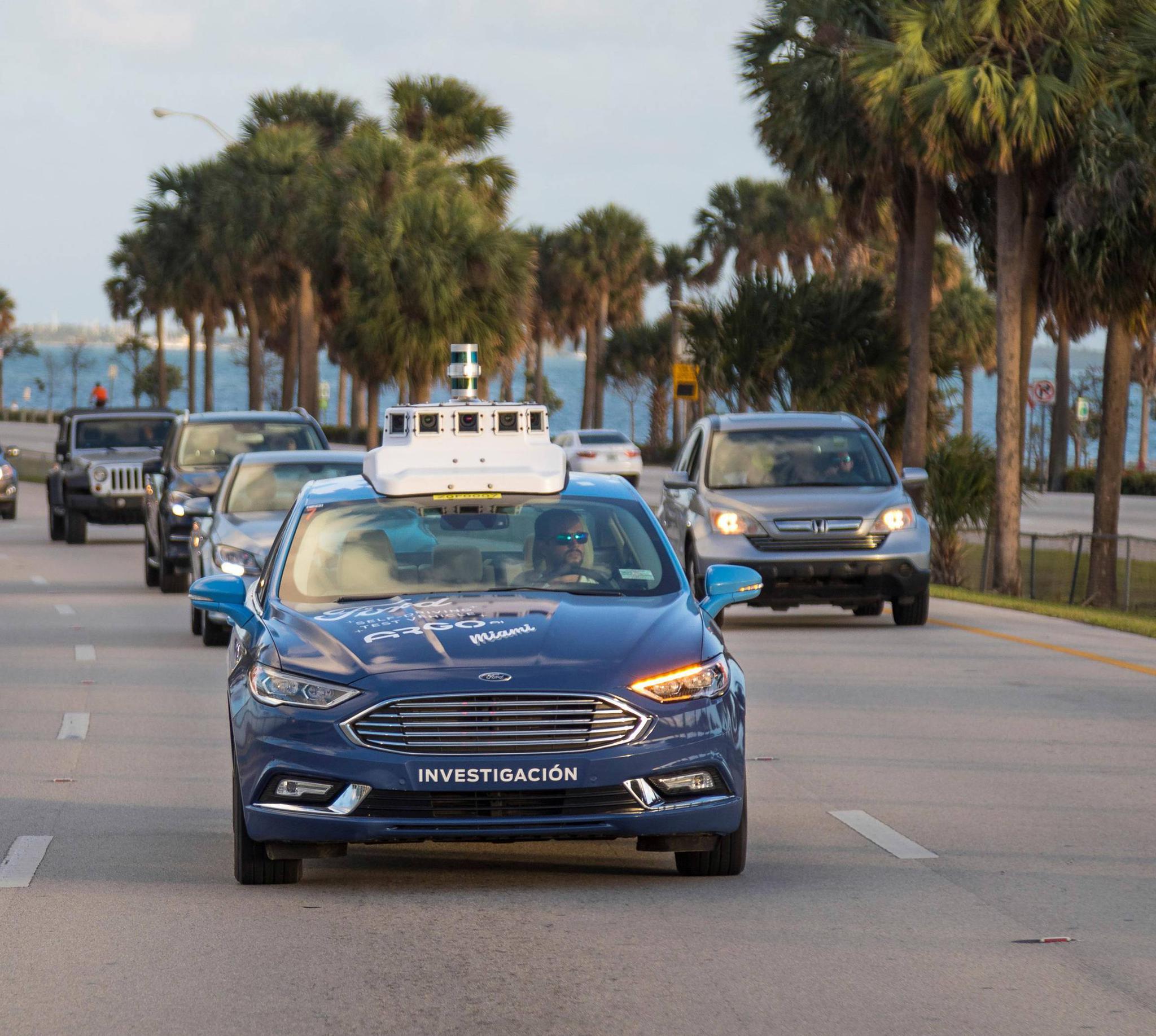 Car Sharing Service Miami