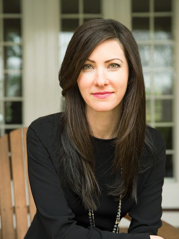 Kelly Brogan, MD, photograph by Bill Miles