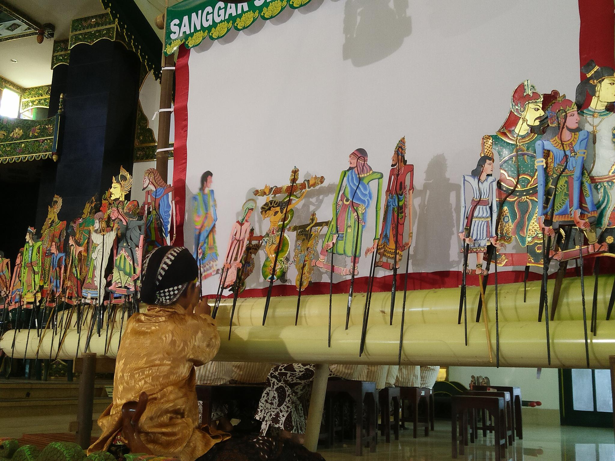 Read Wayang Wahyu Preaching The Bible Through Indonesian Javanese Puppets Online