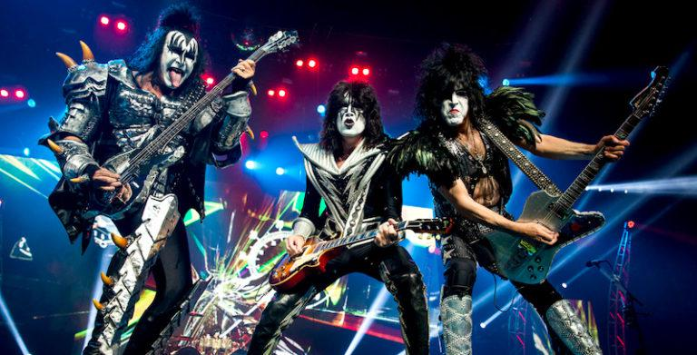 Doug Brod, KISS, feature image